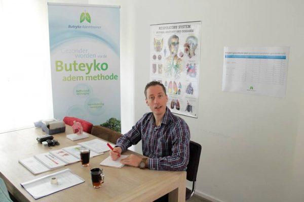 Buteyko praktijk Utrecht