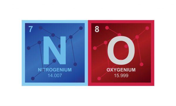stikstofmonoxide